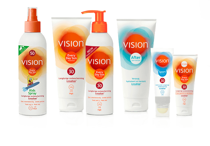 Every Day Sun Protection