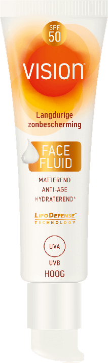 Face Fluid